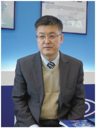 AVACOs Managing Director, Kwang H. Kim